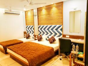 Auberges de jeunesse - Hotel Anand Corner