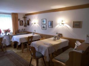 Gästehaus Christa Mauerer, Pensionen  Bad Reichenhall - big - 13