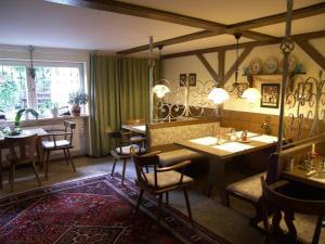 Gästehaus Christa Mauerer, Pensionen  Bad Reichenhall - big - 14