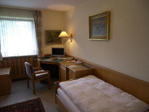 Gästehaus Christa Mauerer, Pensionen  Bad Reichenhall - big - 21
