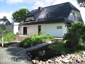 BUED _ Haus LEBART - Christianskoog