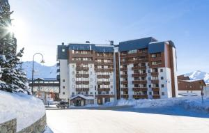 Odalys Altineige, Aparthotely  Val Thorens - big - 34