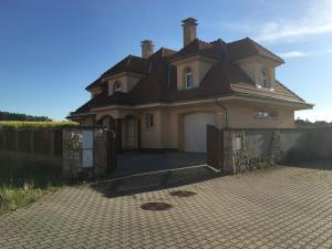 Residence Mukařov - Zvánovice