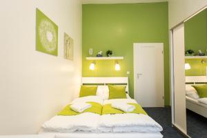 obrázek - Schönes, hell möbliertes Zimmer 'Berlin'