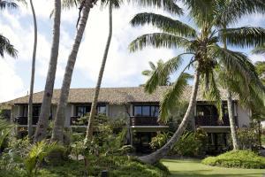 Pacific Resort Rarotonga, Resort  Rarotonga - big - 97