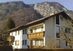 Gästehaus Christa Mauerer, Pensionen  Bad Reichenhall - big - 3