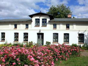 Ferienwohnungen im Bauernhaus _ Ob - Kossow