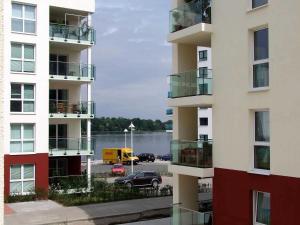 Ferienwohnung Luckmann _ Objekt 34 - Klein Schwaß