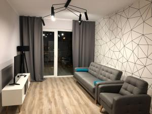 Apartamenty Zajezdnia MTP