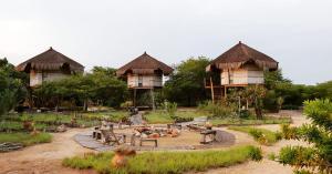 Marimba Secret Gardens