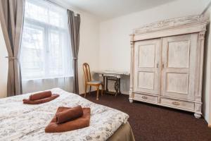 Riga Academic Guest House - Medemciems