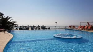 Location gîte, chambres d'hotes Village Vacances La Vallicella dans le département Corse du Sud 2a