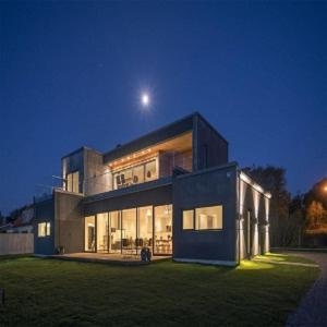 Extraordinary and state-of-the-art Villa - Flädie