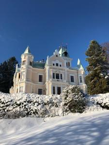 Royal Golf - Art hotel - Karlovy Vary