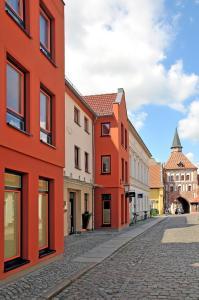 obrázek - Ferienhaus - Am Kütertor