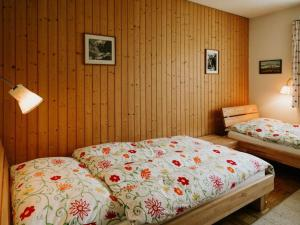 Apartment Bärggeist - Hotel - Adelboden