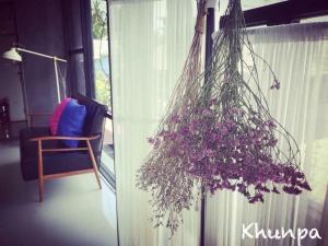 Apartment Khunpa, Apartmány  Lamai - big - 63