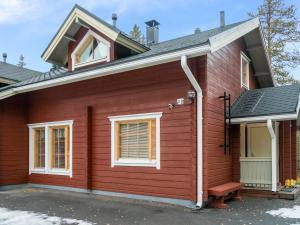 Holiday Home Levimaa - Hotel - Sirkka