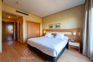 City House Hotel Florida Norte By Faranda