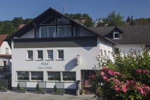 Hotel zur Linde - Horbach