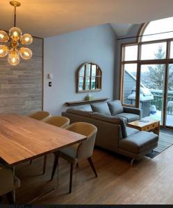 168 Chemin de la Forêt - Hotel - Mont Tremblant