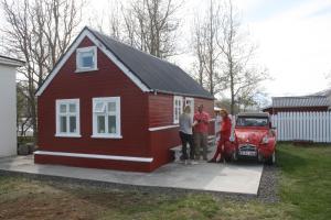 Dalvík Vegamót Cottages - Hotel - Dalvík