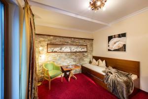 Alpvita Piz Tasna - Hotel - Ischgl