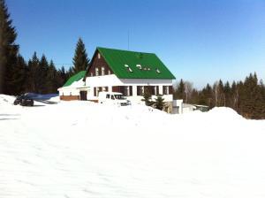 4 hvězdičkový apartmán Horská chata - Apartmán Nová Mýtina Smržovka Česko