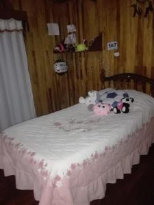 Cozy Room Zarcero
