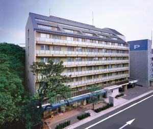 obrázek - Hotel Garden Square Shizuoka