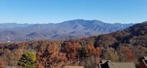 Smoky Top Summit Condo Condo - Townsend