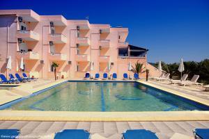 Hostels e Albergues - Hotel Stefani