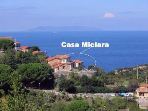 Casa Miclara - AbcAlberghi.com