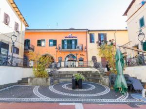 Locazione Turistica La Piazzetta - AbcAlberghi.com