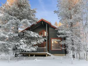 Holiday Home Riekkoluosto - Hotel - Luosto