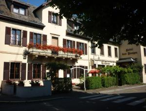 obrázek - Hôtel des Vosges