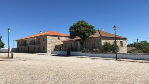 . Casa dos Pombais de Caçarelhos Rural