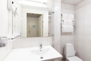 Hotell Siesta, Hotels  Karlskrona - big - 5