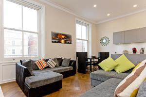 obrázek - Flat 6, Cromwell Road 1 Bedroom Apartment