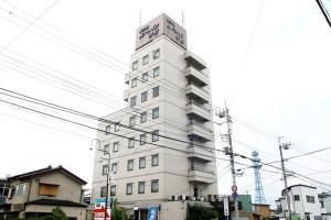 Auberges de jeunesse - Hotel Route-Inn Court Kofu