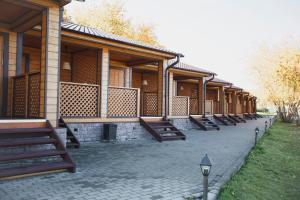 Гостиницы Бердска
