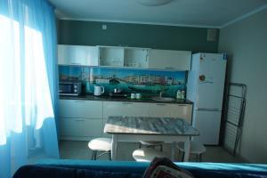 Новая квартира на Мира - Bol'shaya Polivanovka