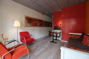 Bed and Breakfast Terre Neuve, Bed and breakfasts  Velp - big - 5