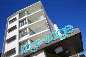 Kings Edge Unit 1, 34 Esplanade (Princess Lane)