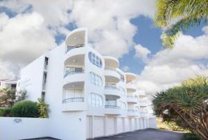 Wickham Cove Unit 10, 45 Albert Street. Kings Beach