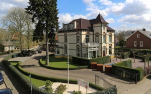 Bed and Breakfast Terre Neuve, Bed and breakfasts - Velp