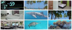 . Delima Redang Resort