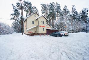 42 Km Hotel - Stanovoye