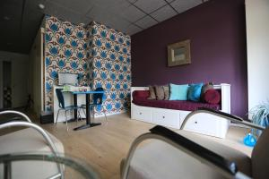 Bed and Breakfast Terre Neuve, Bed and breakfasts  Velp - big - 3