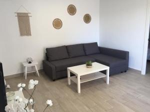 obrázek - Apartamento Torre Cervantes, moderno, luminoso, a 5 min de la Playa